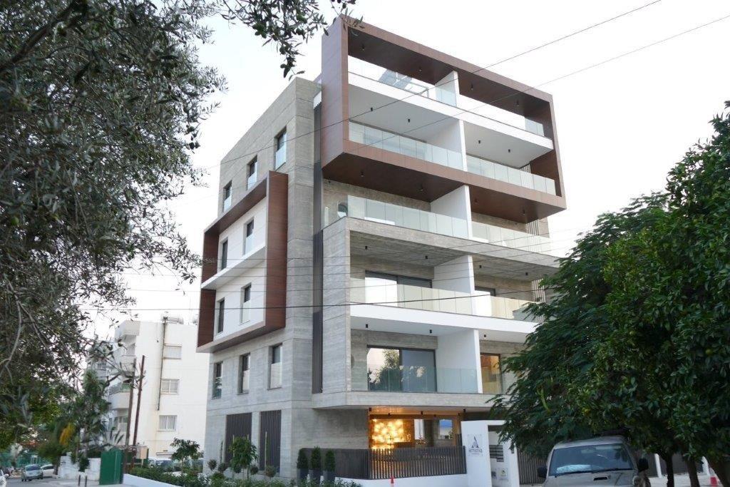 Praxis Designs Apartment House 2.1