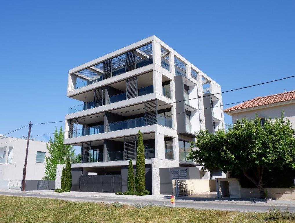 Praxis Designs Apartment House 3.2