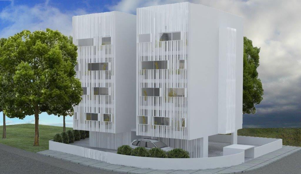 Praxis Designs Apartment House 6.1