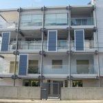 Praxis Designs Apartment House Renovation 3