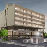 Praxis Designs Ithaki Building 2