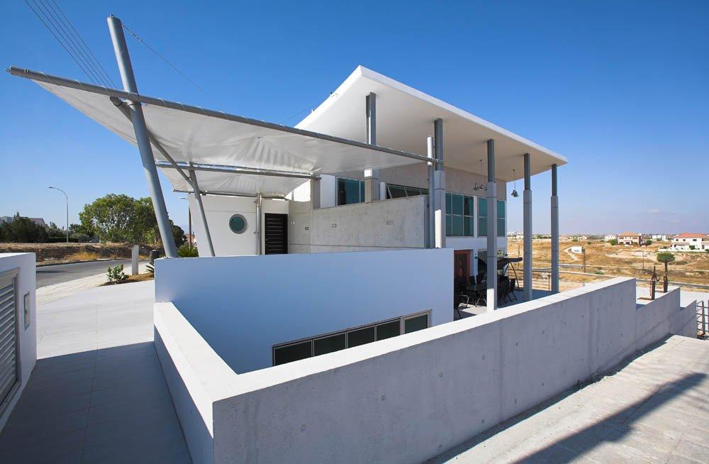 Praxis Designs Solar House 2.2