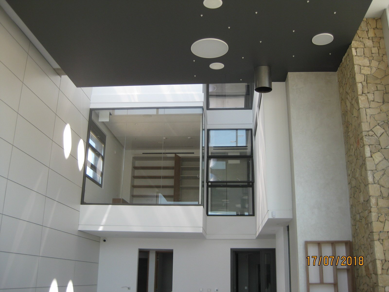 Praxis Designs Solar House 4.1