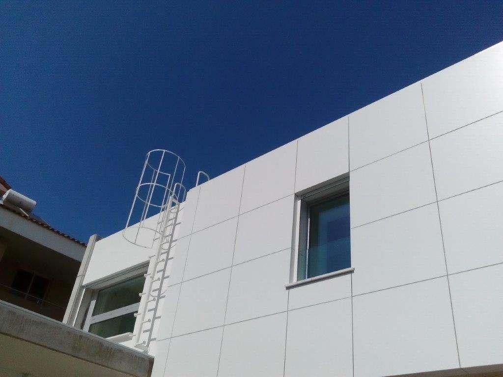 Praxis Designs Solar House 5.1