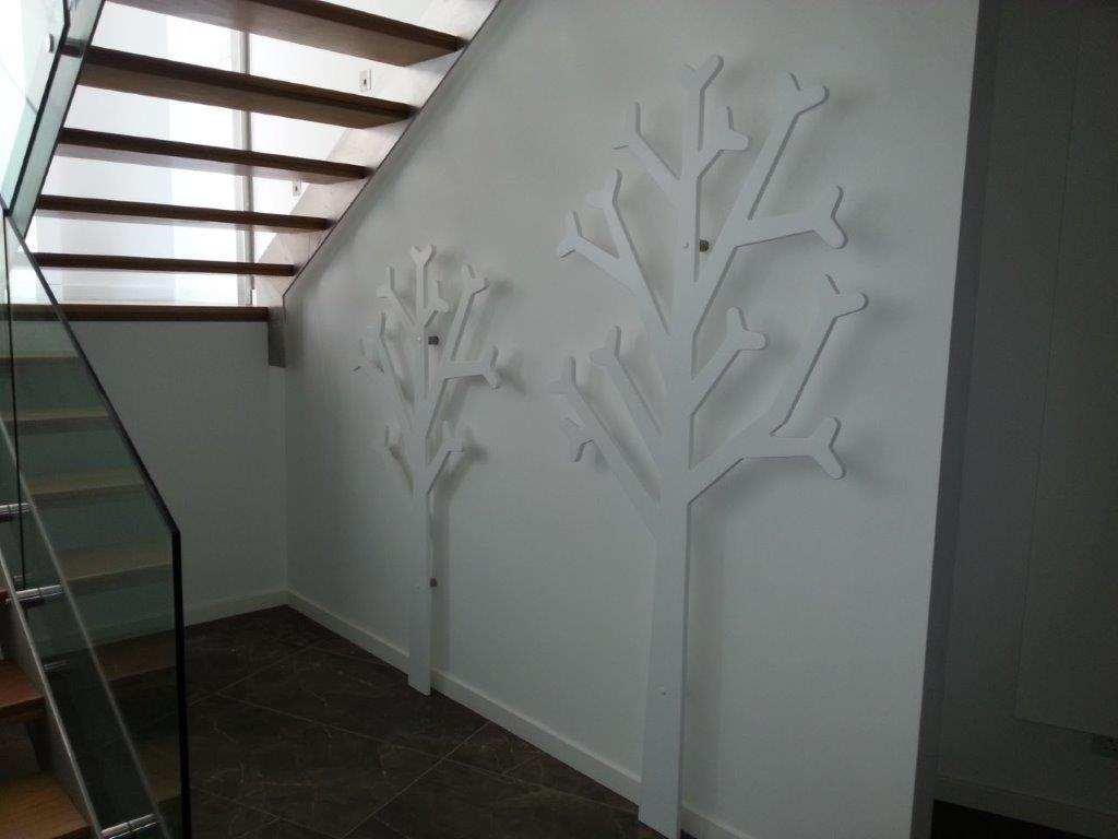 Praxis Designs Solar House 6.2